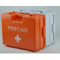 Mini kit de primeiros socorros para equipamentos médicos para carro