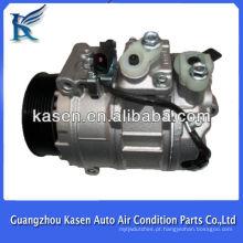 7SEU17C compressor de ar condicionado automotivo para Mercedes Benz W220