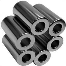 China Permanent Neodymium NdFeB Ring Magnet