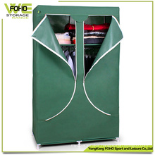 Foldable Custom Wardrobe Cheap Discount Cloth Storage Cabinet