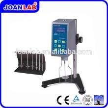 Fabricantes de viscosímetro de exibição digital laboratorial JOAN