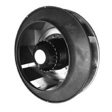 305 * 305 * 110 mm aluminium moulé Ec Fans