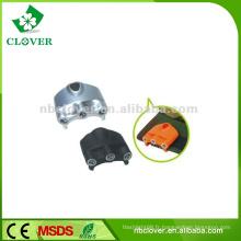 Traitement de la chasse à l'arc-en-ciel Lampe à LED 3 lampe à tête led