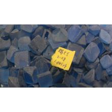 Topázio Azul Swiss Peformed Gemstone bruto atacado