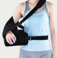 shoulder support pillow