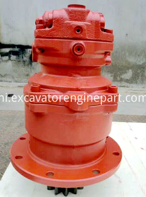 MSG-27P-18E kyb Swing Reducer Gear box
