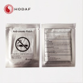 chinese health broadcast nicotine patch for quit smoke