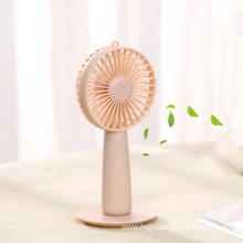 Handheld Mini Personal Fan with Adjustable 3 Speeds