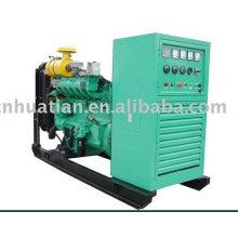 Generador de biogás de 50KW