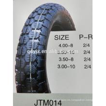 neumáticos de motocicleta 3.50-10