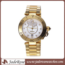 High Quality Stainless Steel Watch, Fashion Business Watch