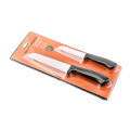Set di 2 coltelli santoku in ceramica
