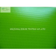 Tela del encerado del PVC de poliéster tejido para toldo/del pabellón