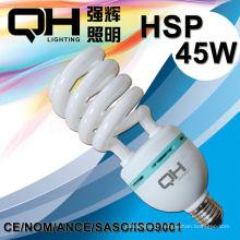 Energy Saving Lamp/CFL lampe 45W 2700K / 6500K E27/B22