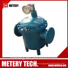 Mechnical high viscosity oil oval gear Flowmeter