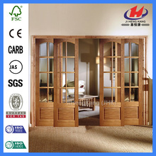 * JHK-Internal White French Doors Arched French Doors Commercial Swing Door Glass