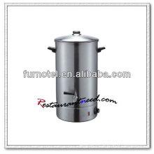 Caldera de agua de cocina eléctrica de acero inoxidable K206
