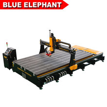 2646 Auto Tool Changer Router CNC Machine with Atc Air Cooling Spindle
