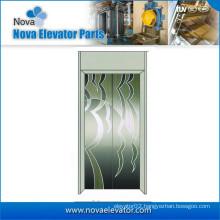 Elevator S.S Door Plate for Office Building