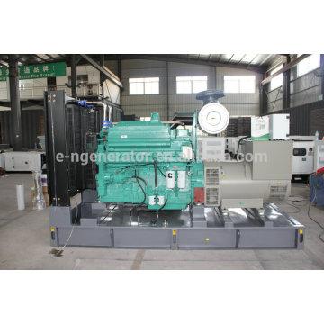 with cummins engine 500 kva diesel generator 1500rpm ac generator