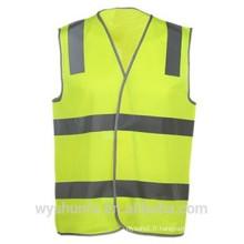 Gilets de sécurité, vêtements réfléchissants hi-vis, AS / NZS 1906.4: 2010 et AS / NZS 4602.1: CERTIFICATION 2011