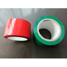 BOPP Underlayment Tape with Environment-Frendly Adhesive