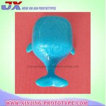 High Precision Customized Rapid Prototypes