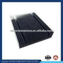 Radiador de alta qualidade de alumínio