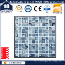 Matte Mix Glossily Crystal Mosaic for Wall Mm6001