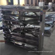 Chine usine pression négative ventilateur à vendre avec le CE