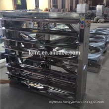 China factory negative pressure fan for sale with the CE