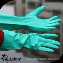 SRSAFETY gloves with best quality and best price washable gloves
