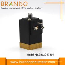 Hochwertige pneumatische Magnetventil