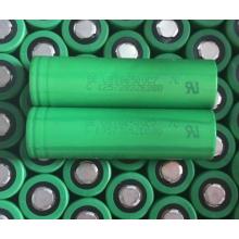 Batterie Pour Torche Tactique LED (18650PPH)