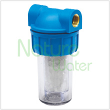 Filtro de Água para Máquina de Lavar Louça e Aquecedor de Água Doméstico