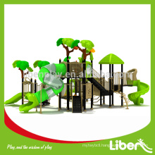 New Product Amusement Park Outdoor Commercial Playground for Kids Outdoor Games