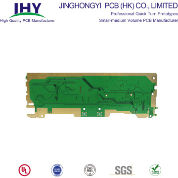 4 Layer Impedance Control PCB Manufacturing