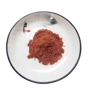 meistverkaufte Großhandel Fabrikversorgung Mimose Hostilis Wurzelrindenextrakt Pulver Hostilis Wurzelrinde Pflanzenextrakt Mimosa pudica L.