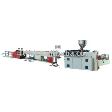 high quality PVC Twin Pipe Production Line