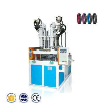 Silicone Sport Wristband Rotary Injection Moulding Machine
