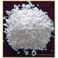 Fuente de la fábrica Cloruro de calcio anhidro superior