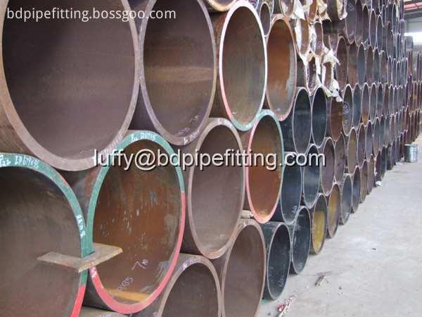 A333 alloy steel pipe