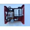 Ytb bomba de transferencia eléctrica montar