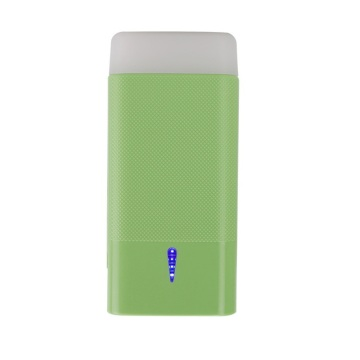 Leuchtturm Mobile Portable Power Banks mit LED-Licht