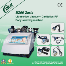 Bz06 Cavitation Slimming Portable Weight Loss Machine