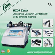 Bz06 Кавитация потеря веса 40 кГц ультразвуковой формы тела машины