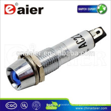 Daier XD8-1 12v mini led indicador de luz de ascensor circuito