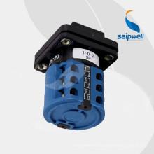2014 Saip / Saipwell Factory Direct Supply Stalls Deux interrupteurs rotatifs dont la quantité est avec traitement préférentiel