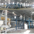 Quinoa Seed Cleaning and Processing Plant