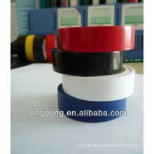 FR & PVC Adesiva Cinta Fita de isolamento de PVC
